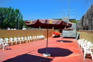 instalaciones paintball Cuenca