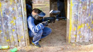 Paintball cerca de Madrid 1