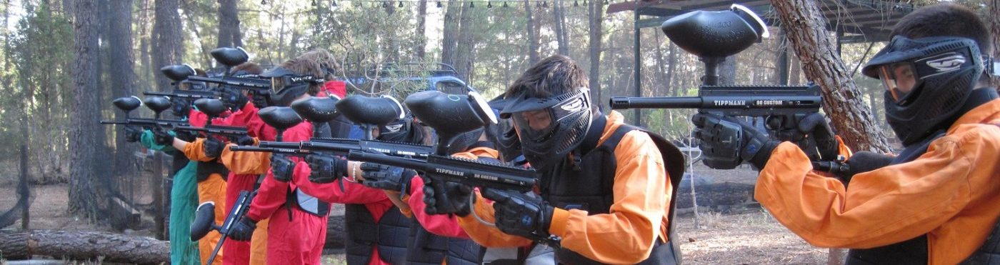 paintball cuenca