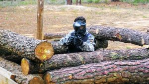 Paintball en Cuenca