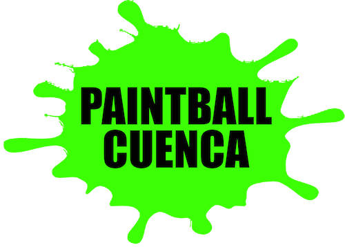 logo PAINTBALL CUENCA footer